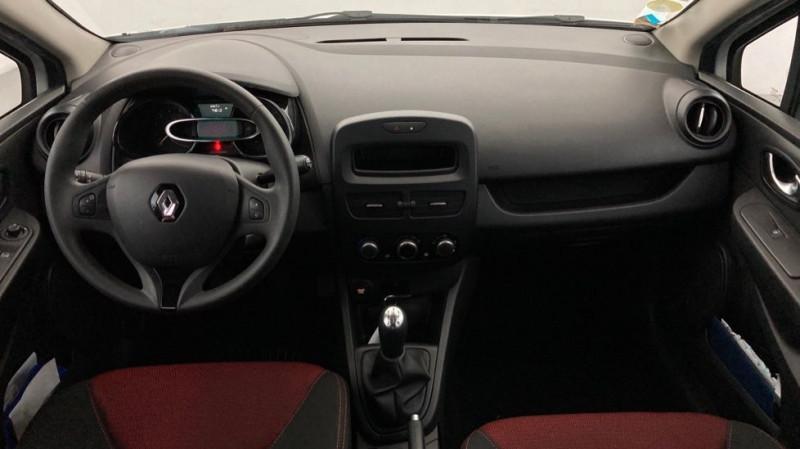Photo 5 de l'offre de RENAULT CLIO IV 1.5 DCI 75CH ENERGY LIFE EURO6 2015 à 7999€ chez JD Contact Automobiles