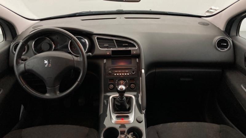 Photo 6 de l'offre de PEUGEOT 3008 1.6 HDI112 FAP PREMIUM PACK à 5500€ chez JD Contact Automobiles