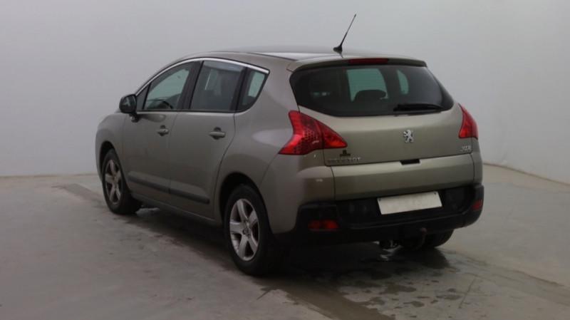 Photo 4 de l'offre de PEUGEOT 3008 1.6 HDI110 FAP BUSINESS PACK à 6499€ chez JD Contact Automobiles