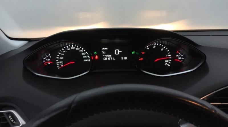 Photo 9 de l'offre de PEUGEOT 308 1.6 HDI FAP 92CH ACTIVE 5P à 9800€ chez JD Contact Automobiles