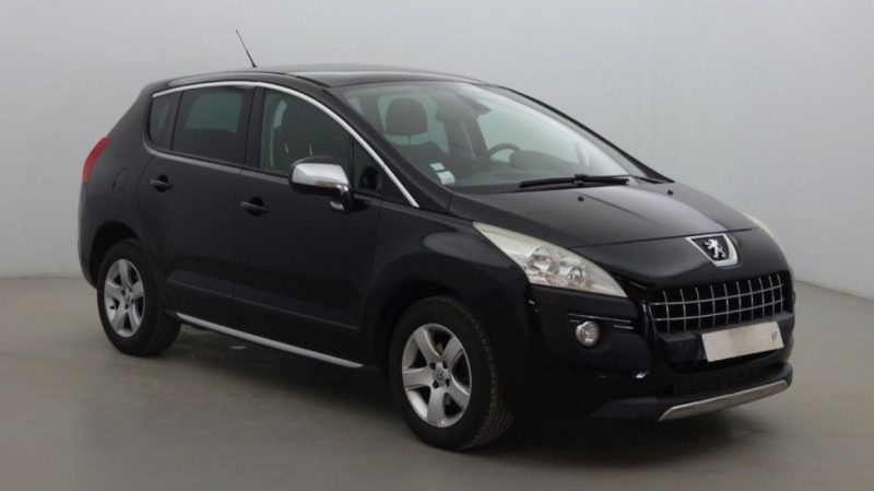 Photo 2 de l'offre de PEUGEOT 3008 1.6 HDI112 FAP ALLURE à 7500€ chez JD Contact Automobiles
