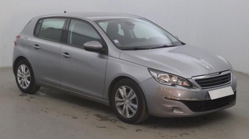 Photo 6 de l'offre de PEUGEOT 308 1.6 HDI FAP 92CH ACTIVE 5P à 9800€ chez JD Contact Automobiles