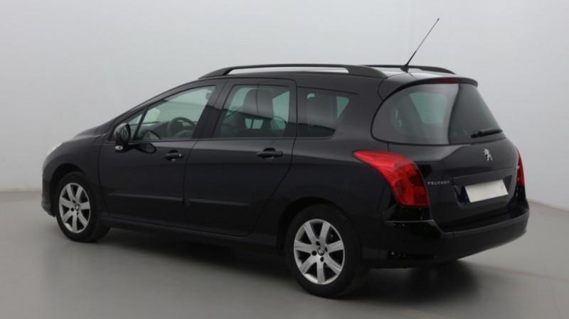 Photo 4 de l'offre de PEUGEOT 308 SW 1.6 HDI FAP 92CH STYLE à 5400€ chez JD Contact Automobiles