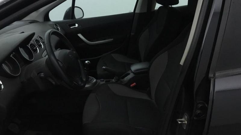Photo 7 de l'offre de PEUGEOT 308 1.6 HDI112 FAP PREMIUM PACK 5P à 6200€ chez JD Contact Automobiles