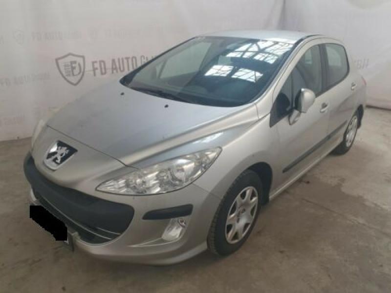 Peugeot 308 1.4 VTI 98CH ACCESS 5P Essence GRIS Occasion à vendre