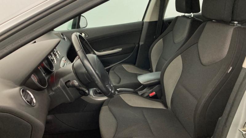 Photo 6 de l'offre de PEUGEOT 308 1.6 HDI110 FAP PREMIUM PACK 5P à 4500€ chez JD Contact Automobiles