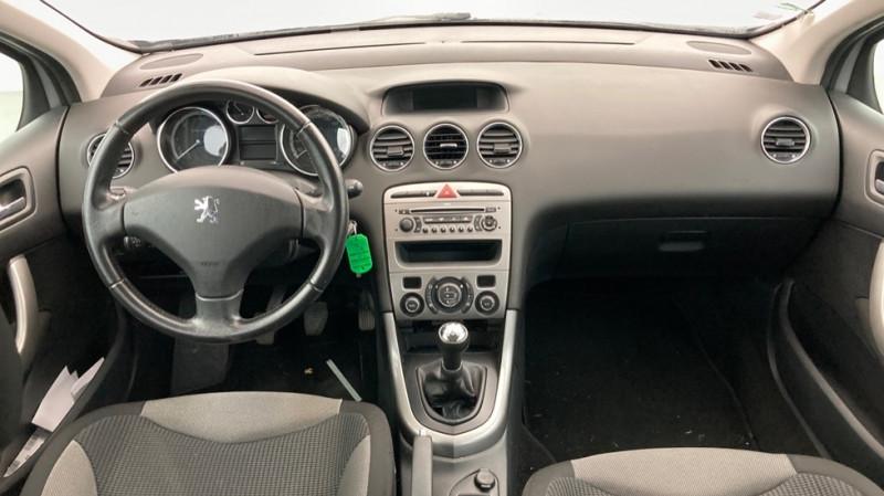 Photo 5 de l'offre de PEUGEOT 308 1.6 HDI110 FAP PREMIUM PACK 5P à 4500€ chez JD Contact Automobiles