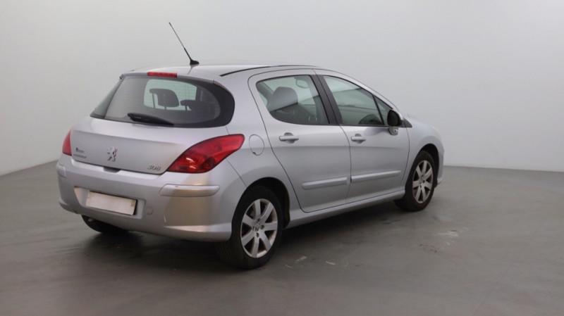 Photo 3 de l'offre de PEUGEOT 308 1.6 HDI110 FAP PREMIUM PACK 5P à 4500€ chez JD Contact Automobiles