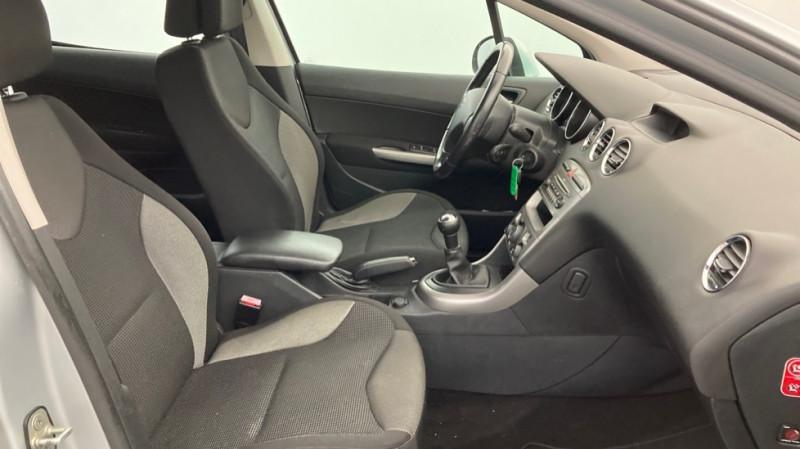 Photo 8 de l'offre de PEUGEOT 308 1.6 HDI110 FAP PREMIUM PACK 5P à 4500€ chez JD Contact Automobiles
