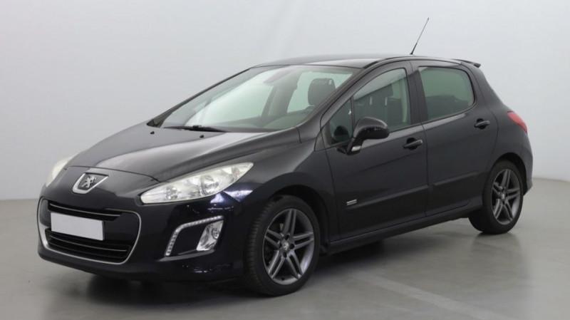 Peugeot 308 2.0 HDI FAP SPORTIUM 5P Diesel NOIR Occasion à vendre