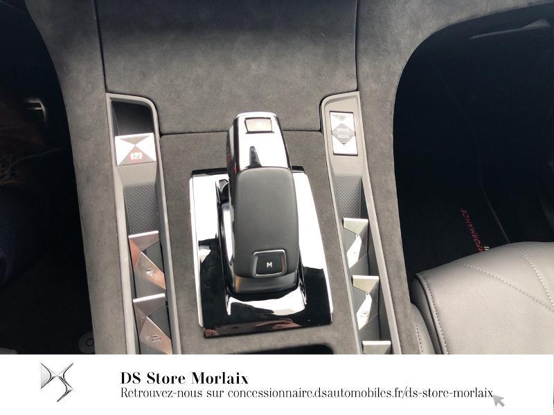 Photo 13 de l'offre de DS DS 7 Crossback BlueHDi 180ch Performance Line + Automatique à 38990€ chez DS Store Morlaix