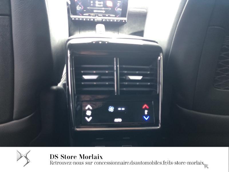Photo 12 de l'offre de DS DS 7 Crossback BlueHDi 180ch Performance Line + Automatique à 38990€ chez DS Store Morlaix