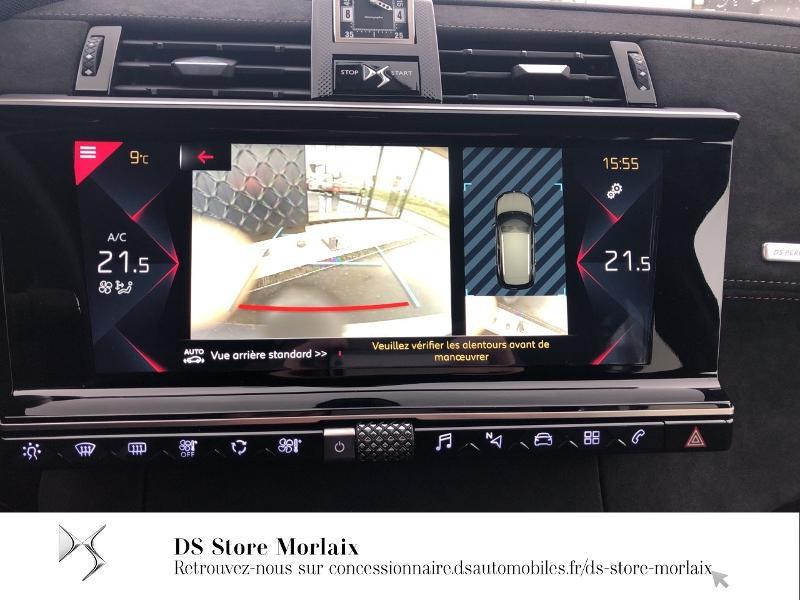 Photo 16 de l'offre de DS DS 7 Crossback BlueHDi 180ch Performance Line + Automatique à 38990€ chez DS Store Morlaix