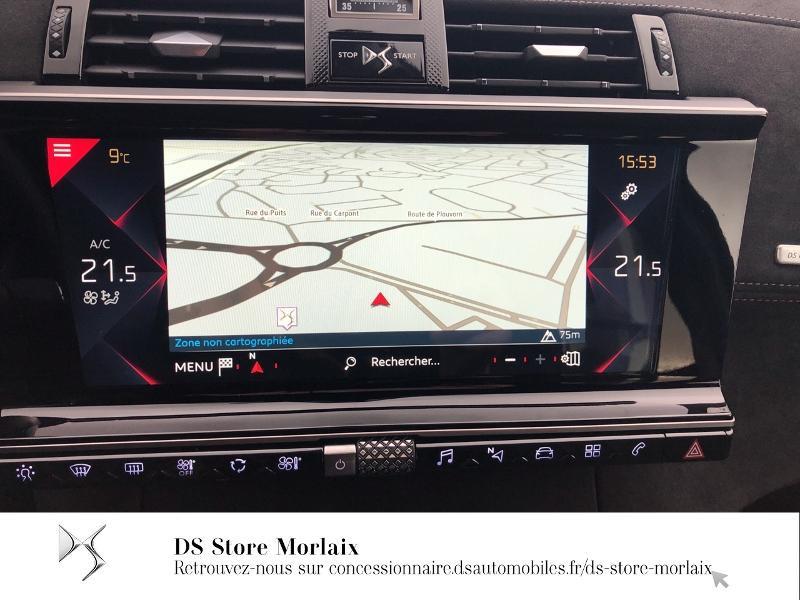 Photo 14 de l'offre de DS DS 7 Crossback BlueHDi 180ch Performance Line + Automatique à 38990€ chez DS Store Morlaix