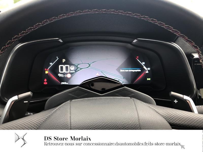 Photo 15 de l'offre de DS DS 7 Crossback BlueHDi 180ch Performance Line + Automatique à 38990€ chez DS Store Morlaix