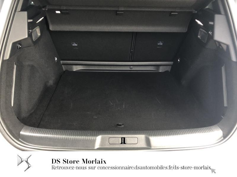 Photo 6 de l'offre de DS DS 7 Crossback BlueHDi 180ch Performance Line + Automatique à 38990€ chez DS Store Morlaix