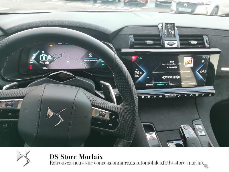 Photo 8 de l'offre de DS DS 7 Crossback E-TENSE 4x4 300ch Performance Line + à 64990€ chez DS Store Morlaix