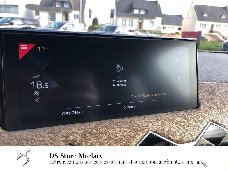 Photo 18 de l'offre de DS DS 3 Crossback BlueHDi 100ch Grand Chic à 26490€ chez DS Store Morlaix