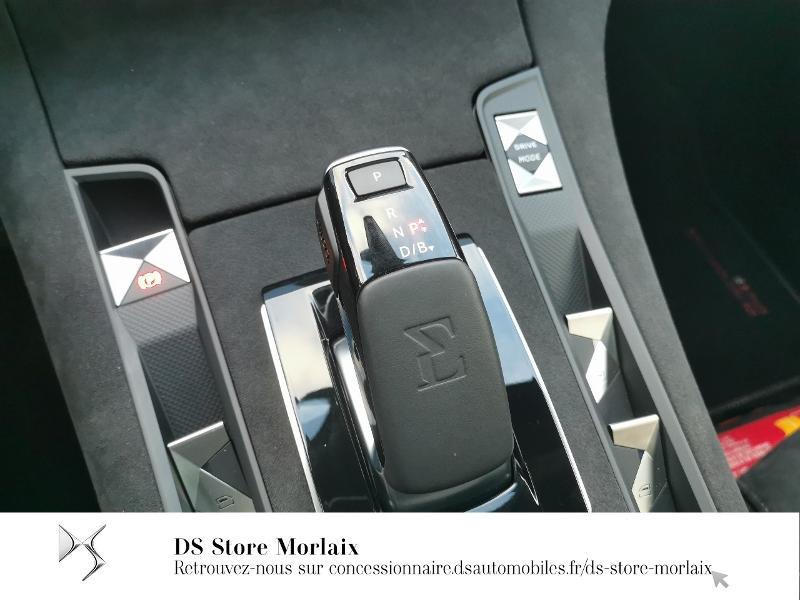 Photo 12 de l'offre de DS DS 7 Crossback E-TENSE 4x4 300ch Performance Line + à 64990€ chez DS Store Morlaix