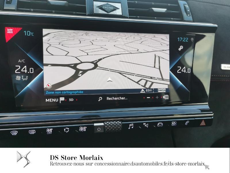 Photo 13 de l'offre de DS DS 7 Crossback E-TENSE 4x4 300ch Performance Line + à 64990€ chez DS Store Morlaix