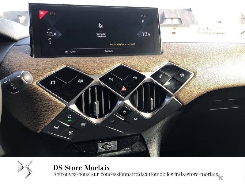 Photo 20 de l'offre de DS DS 3 Crossback BlueHDi 100ch Grand Chic à 26490€ chez DS Store Morlaix