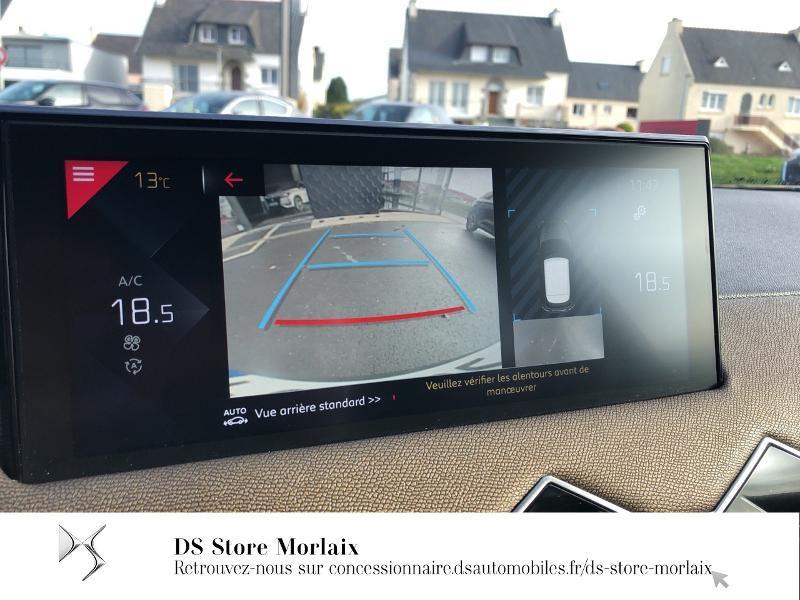 Photo 13 de l'offre de DS DS 3 Crossback BlueHDi 100ch Grand Chic à 26490€ chez DS Store Morlaix