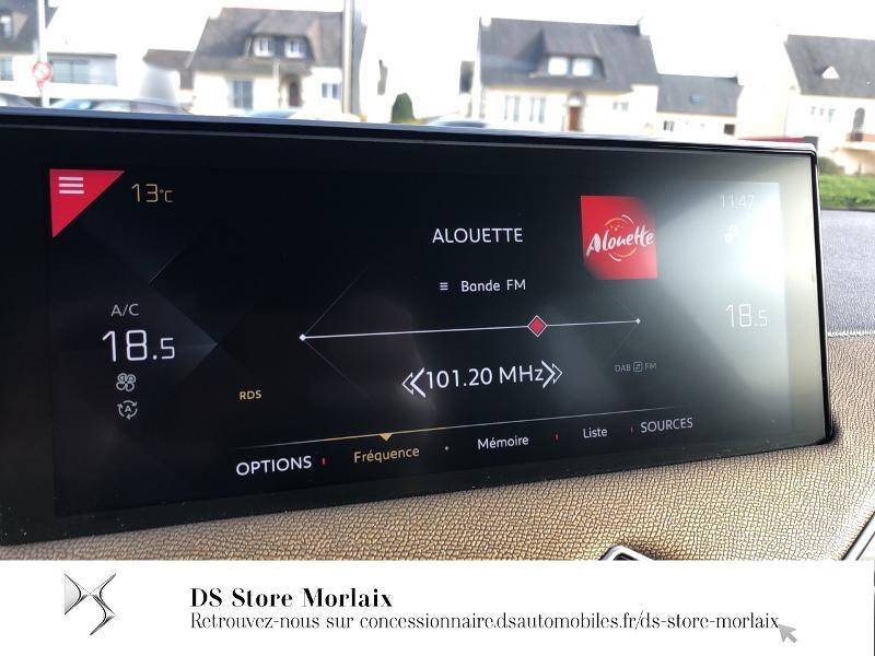Photo 15 de l'offre de DS DS 3 Crossback BlueHDi 100ch Grand Chic à 26490€ chez DS Store Morlaix