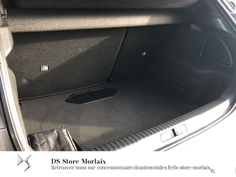 Photo 6 de l'offre de DS DS 3 Crossback BlueHDi 100ch Grand Chic à 26490€ chez DS Store Morlaix