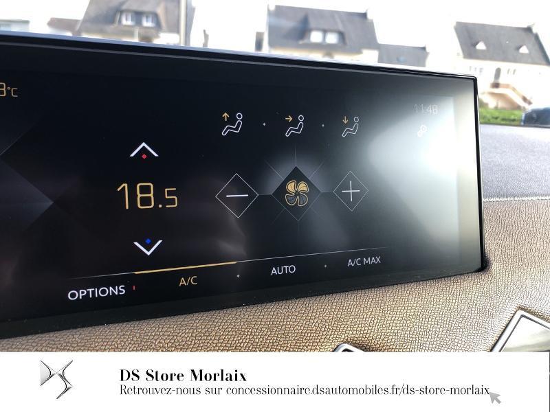 Photo 16 de l'offre de DS DS 3 Crossback BlueHDi 100ch Grand Chic à 26490€ chez DS Store Morlaix