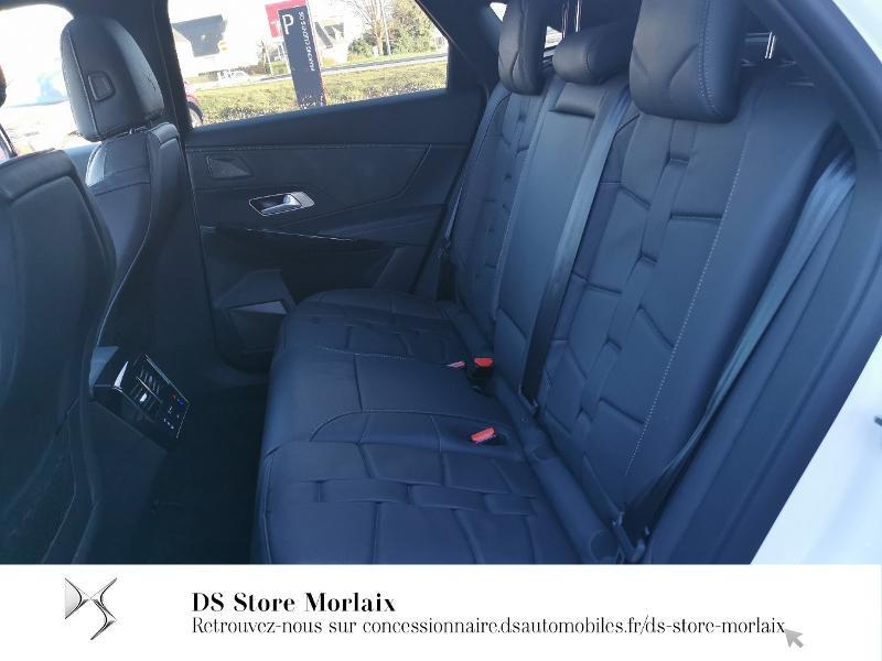 Photo 10 de l'offre de DS DS 7 Crossback E-TENSE 4x4 300ch Grand Chic à 56990€ chez DS Store Morlaix