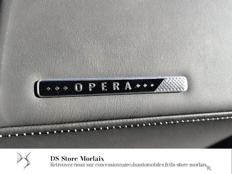 Photo 15 de l'offre de DS DS 7 Crossback BlueHDi 180ch Grand Chic Automatique à 51200€ chez DS Store Morlaix