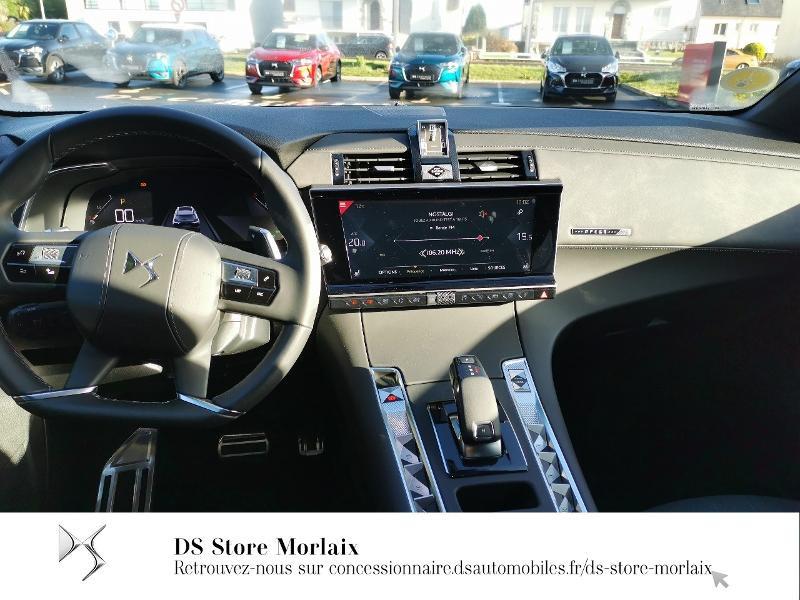 Photo 8 de l'offre de DS DS 7 Crossback BlueHDi 180ch Grand Chic Automatique à 51200€ chez DS Store Morlaix