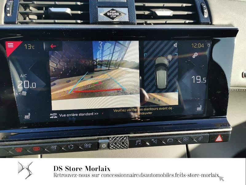 Photo 14 de l'offre de DS DS 7 Crossback BlueHDi 180ch Grand Chic Automatique à 51200€ chez DS Store Morlaix