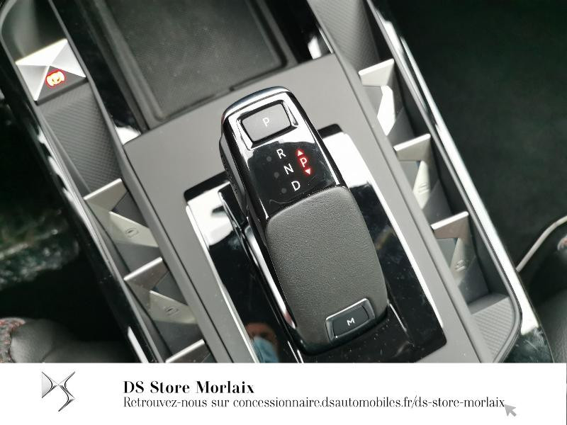 Photo 12 de l'offre de DS DS 3 Crossback BlueHDi 130ch Performance Line + Automatique à 29950€ chez DS Store Morlaix