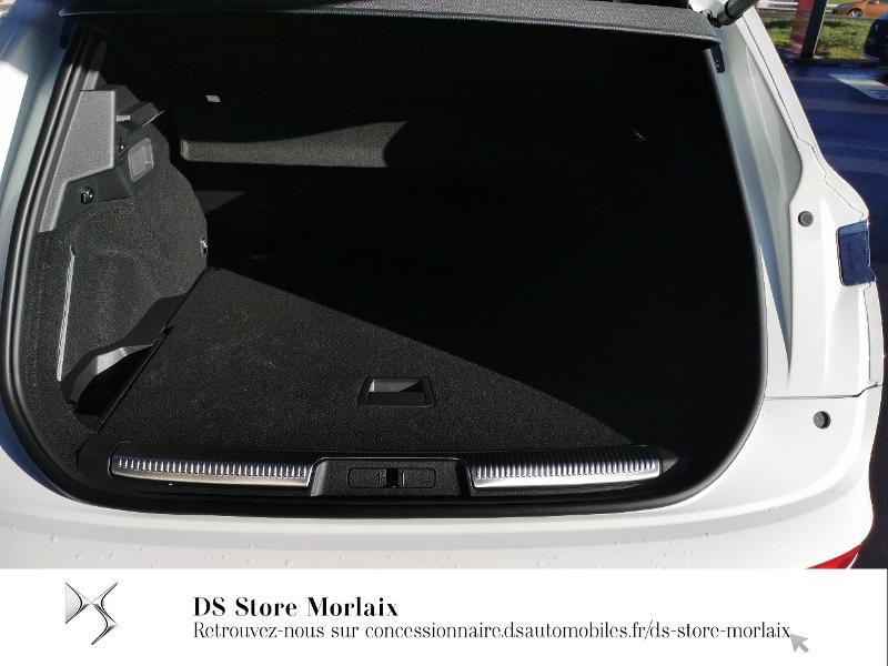 Photo 6 de l'offre de DS DS 7 Crossback BlueHDi 180ch Grand Chic Automatique à 51200€ chez DS Store Morlaix
