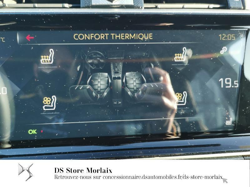Photo 16 de l'offre de DS DS 7 Crossback BlueHDi 180ch Grand Chic Automatique à 51200€ chez DS Store Morlaix