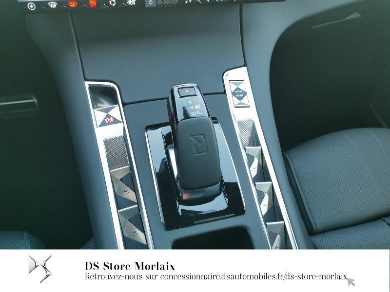 Photo 12 de l'offre de DS DS 7 Crossback E-TENSE 4x4 300ch Grand Chic à 56990€ chez DS Store Morlaix