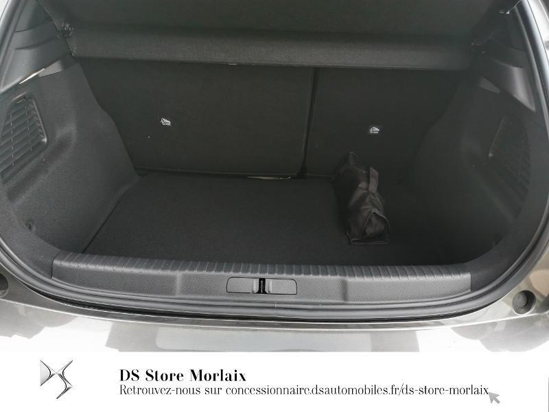 Photo 6 de l'offre de DS DS 3 Crossback BlueHDi 130ch Performance Line + Automatique à 29950€ chez DS Store Morlaix