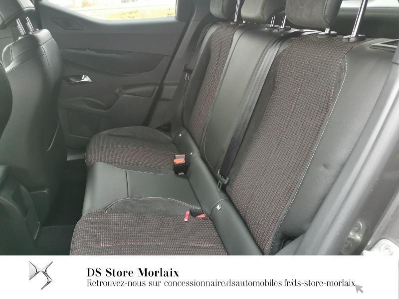 Photo 10 de l'offre de DS DS 3 Crossback BlueHDi 130ch Performance Line + Automatique à 29950€ chez DS Store Morlaix