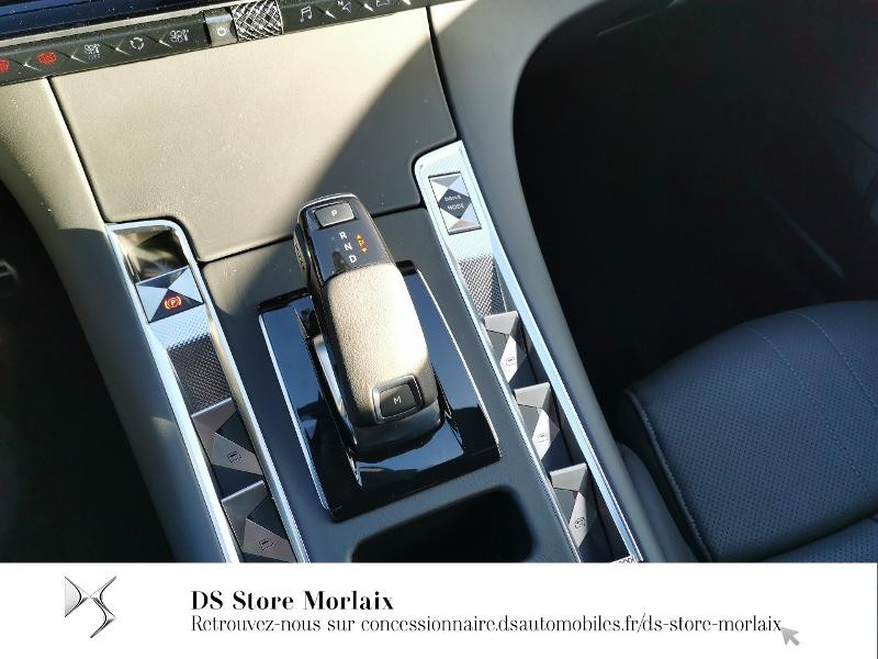 Photo 12 de l'offre de DS DS 7 Crossback BlueHDi 180ch Grand Chic Automatique à 51200€ chez DS Store Morlaix