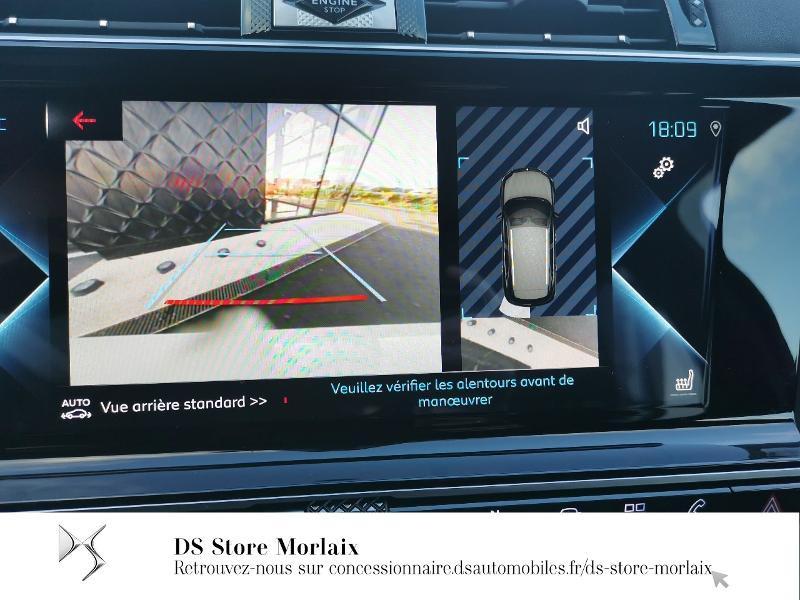 Photo 16 de l'offre de DS DS 7 Crossback E-TENSE 4x4 300ch Grand Chic à 56990€ chez DS Store Morlaix
