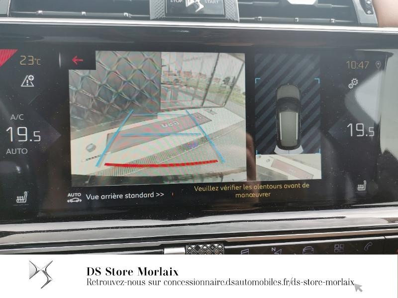 Photo 16 de l'offre de DS DS 7 Crossback PureTech 180ch Grand Chic Automatique à 37990€ chez DS Store Morlaix