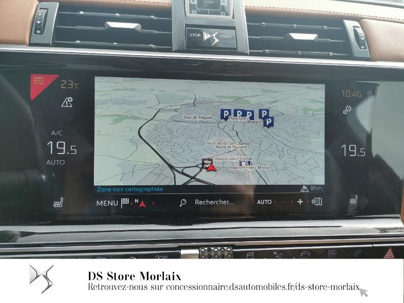 Photo 14 de l'offre de DS DS 7 Crossback PureTech 180ch Grand Chic Automatique à 37990€ chez DS Store Morlaix