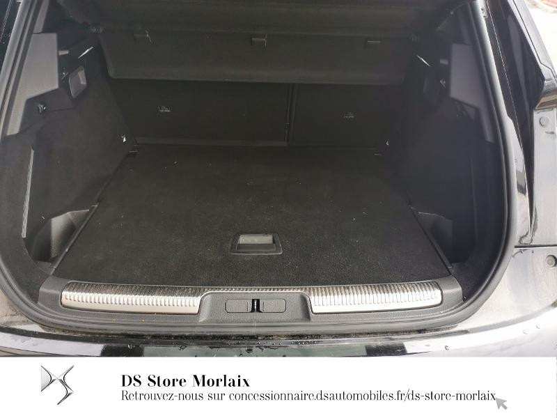 Photo 6 de l'offre de DS DS 7 Crossback PureTech 180ch Grand Chic Automatique à 37990€ chez DS Store Morlaix