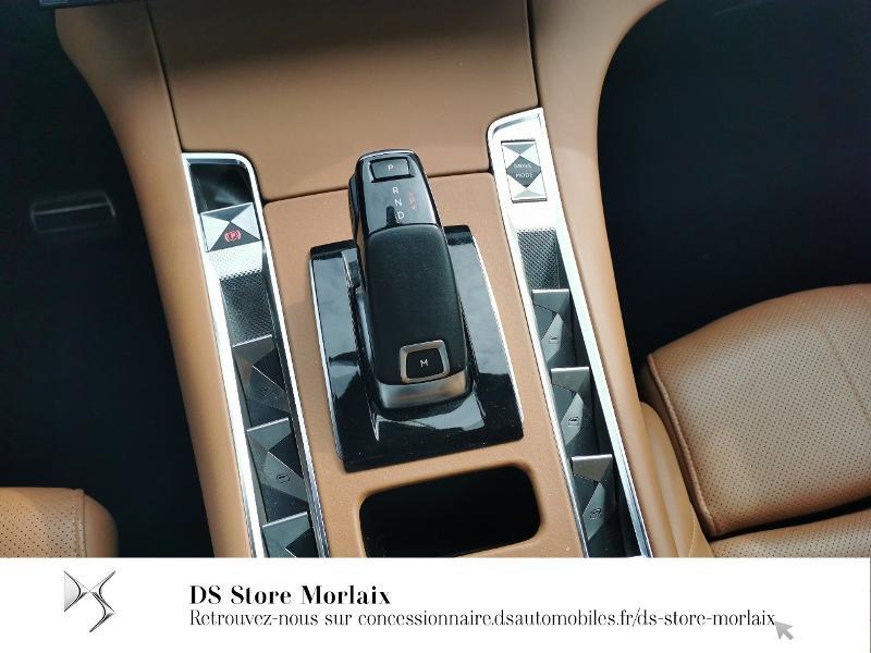 Photo 12 de l'offre de DS DS 7 Crossback PureTech 180ch Grand Chic Automatique à 37990€ chez DS Store Morlaix