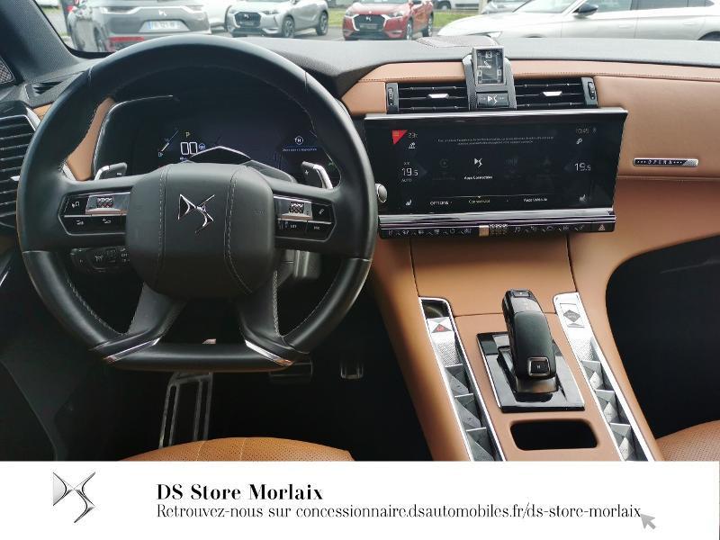 Photo 8 de l'offre de DS DS 7 Crossback PureTech 180ch Grand Chic Automatique à 37990€ chez DS Store Morlaix