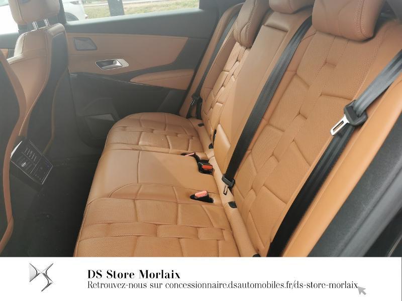 Photo 10 de l'offre de DS DS 7 Crossback PureTech 180ch Grand Chic Automatique à 37990€ chez DS Store Morlaix