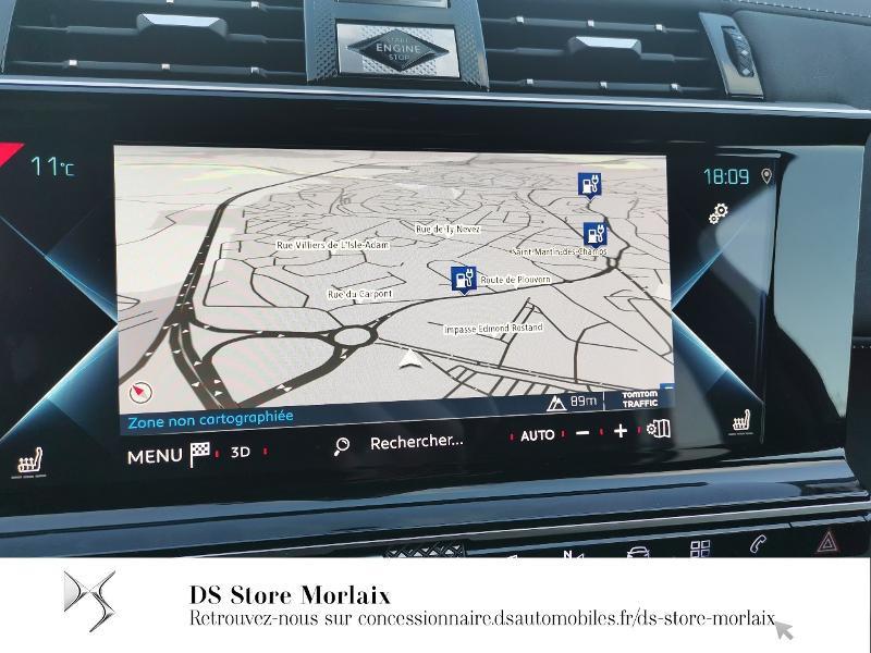Photo 13 de l'offre de DS DS 7 Crossback E-TENSE 4x4 300ch Grand Chic à 56990€ chez DS Store Morlaix
