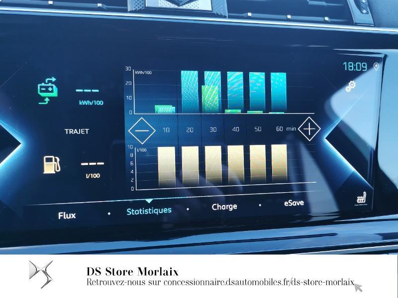 Photo 15 de l'offre de DS DS 7 Crossback E-TENSE 4x4 300ch Grand Chic à 56990€ chez DS Store Morlaix