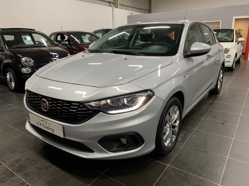 Fiat TIPO 1.4 95CH LOUNGE 5P Essence ARGENT Occasion à vendre